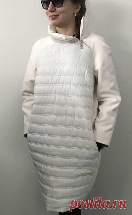Еще подборка о переделке курток / Курточные переделки / ВТОРАЯ УЛИЦА - Выкройки, мода и современное рукоделие и DIY