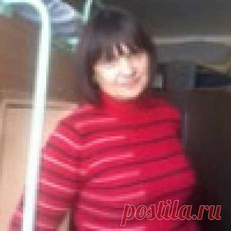 Ирина Багрянцева