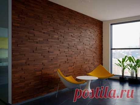 Как выбрать декоративные стеновые панели? | Строительный портал «Строительные технологии»