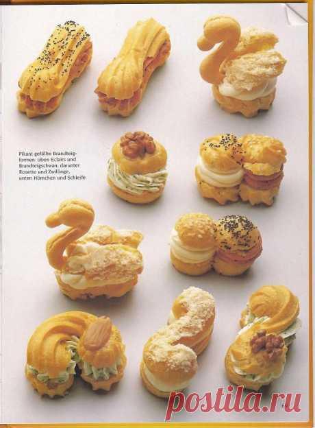 (7) Gallery.ru / Foto # 7 - Decoración de sándwiches y pasteles - Kengurusia