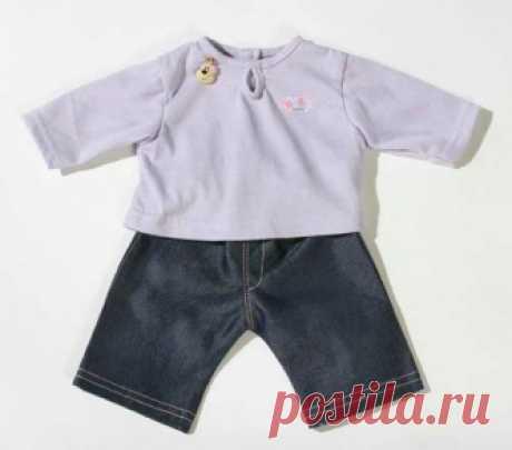 Beauty Things / одежда для беби бона мальчика