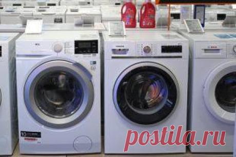 На каких функциях можно сэкономить при покупке стиральной машины?