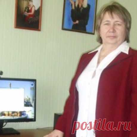 Валя Берозка
