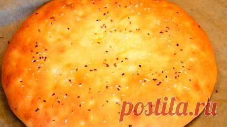 """Я никогда не перестану готовить этот """"картофельный хлеб"""" (невероятно легко и вкусно)   Французский топчик от Кристины   Яндекс Дзен"""
