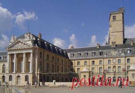 12 лучших городов Франции, которые обязательно нужно посетить — Лист Клевера
