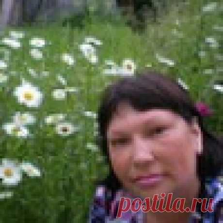 Софья Моисеева