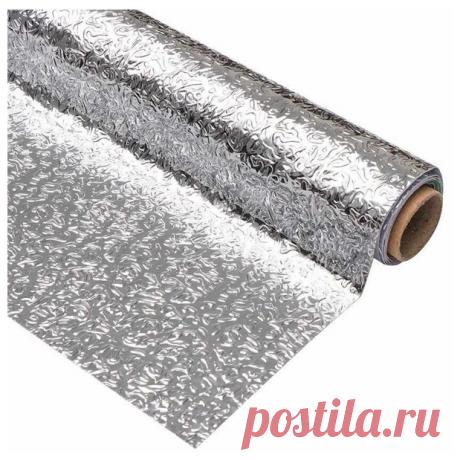 Купить Пленка самоклеящаяся на кухню Имрун! серебристый по низкой цене с доставкой из Яндекс.Маркета (бывший Беру)