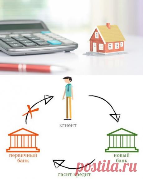 Перекредитование ипотеки под меньший процент ипотечного кредита https://x-fin.ru/perekreditovanie/ipoteki
