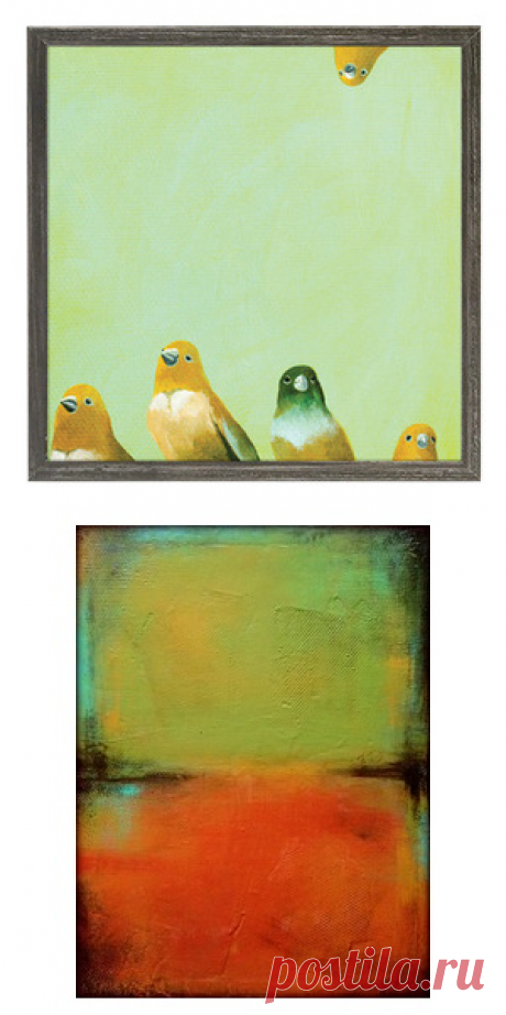 Paintings | Houzz