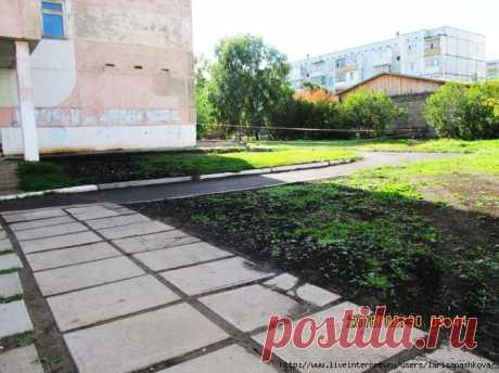 Школа в Шарыпово не готова принять первоклашек