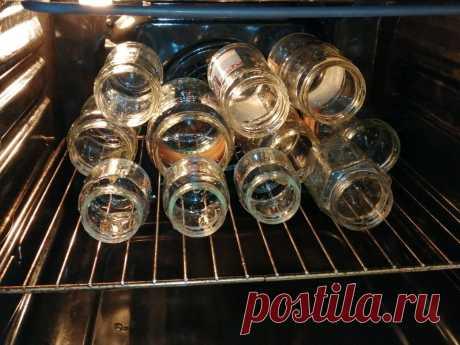 3 способа стерилизации банок для консервирования | Неунывающая домохозяйка | Яндекс Дзен