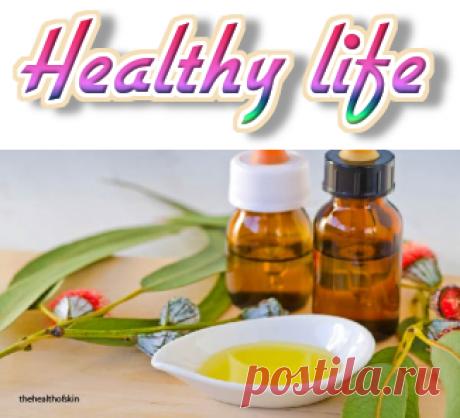 Eucalyptus Uses for Skin Care