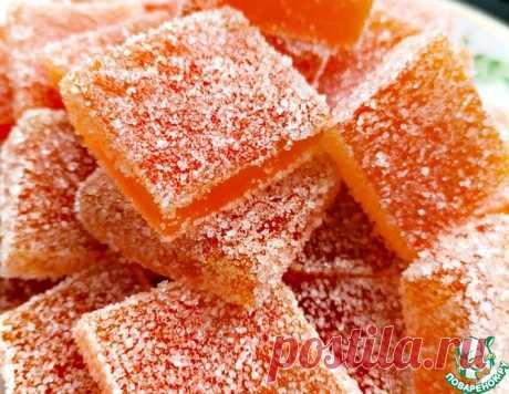 Абрикосовый мармелад – кулинарный рецепт