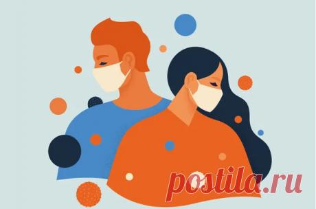 Симптомы коронавируса, с которыми лучше сидеть дома Это не кашель и не температура, но с этими симптомами коронавируса вы можете быть опасны для других, а ваше собственное здоровье — в опасности!