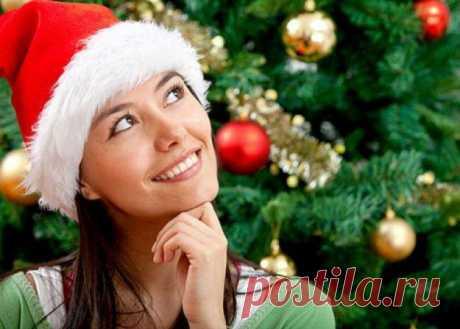 Как загадывать новогодние желания, чтобы они сбылись?