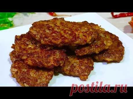 Рецепт НОВИНКА!Так приготовленную Печень едят Все, даже если не любят! Делайте сразу 2 порции!