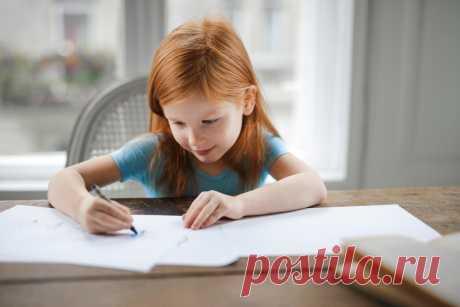 Назван простой способ развить умственные способности ребенка. Ридус