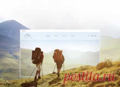 Создайте свой бесплатный сайт | Wix.com