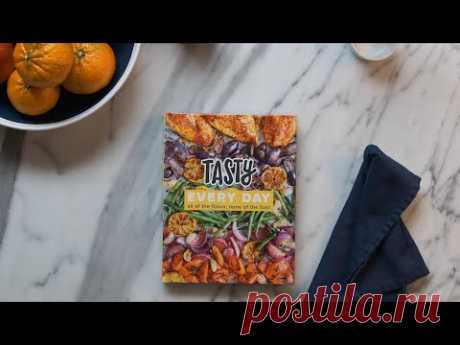 Tasty Every Day Cookbook •Tasty