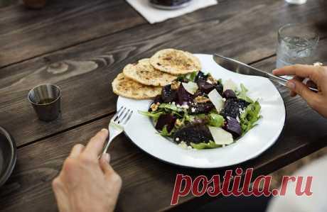 Какизменить меню, чтобы нормализовать вес | Диеты со всего света