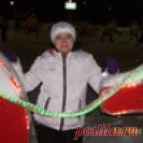Елена Синтяева
