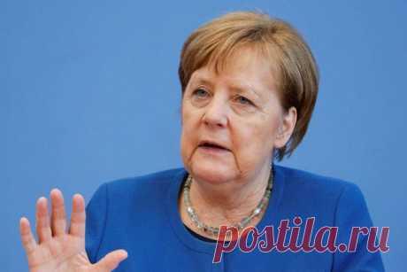 Меркель сделала заявление овакцине откоронавируса Вакцины откоронавируса, которые собираются разрабатывать вЕС, будут доступны вовсем мире. Обэтом заявила канцлер ФРГАнгела Меркель. Заявление размещено насайте немецкого правительства.