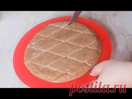 Нереально вкусная домашняя халва легко, без комочков )