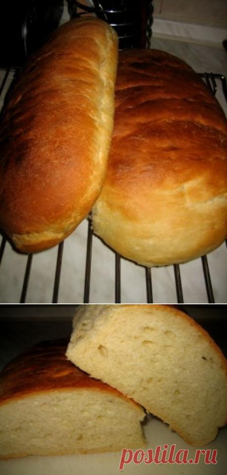 Хлеб венгерский, очень вкусный
