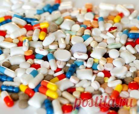 Лекарство от головокружения: список препаратов, эффективных при различных заболеваниях