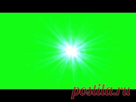ENERGY GREENSCREEN FOR ADOBE AFTER EFFECT