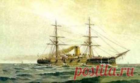 Сегодня 24 мая в 1900 году В Петербурге спущен на воду крейсер «Аврора», будущий символ Октябрьской революции