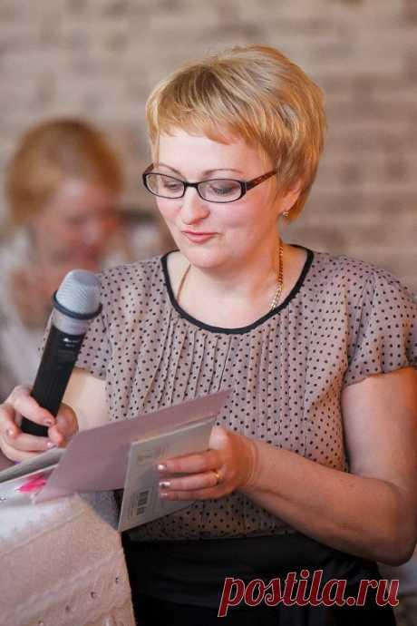 Оксана Стасевич