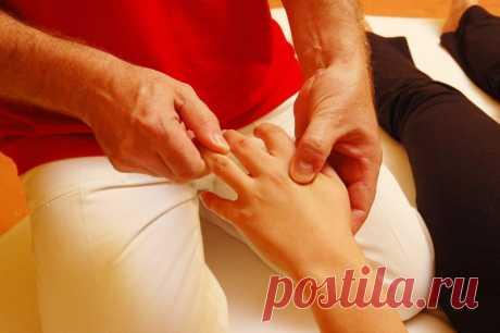 Лечим себя: упражнения для пальцев (шиацу) – лечебная практика!