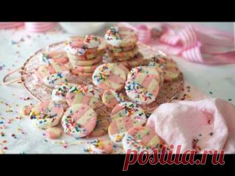 How to Make Funfetti Cookies