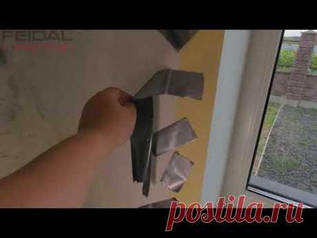 Как создать супер стойкое покрытие на подоконнике в кухне!