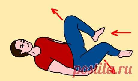 Простое упражнение направленное на улучшение работы кишечника, восстановление стула и укрепление мышц мочеполовой системы   Здоровая жизнь   Яндекс Дзен