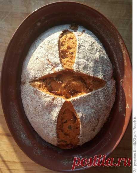 """Приз получен и """"Томатный хлеб с вялеными томатами и свежим базиликом и Постный суп с запечёнными перцами и белой фасолью"""""""