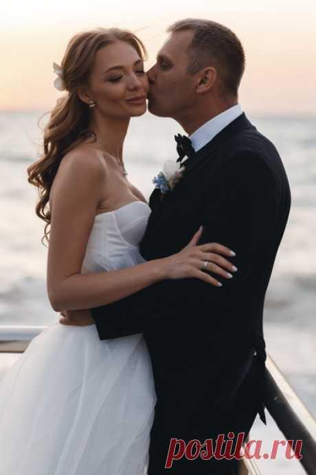 Свадьба у моря – любовь!