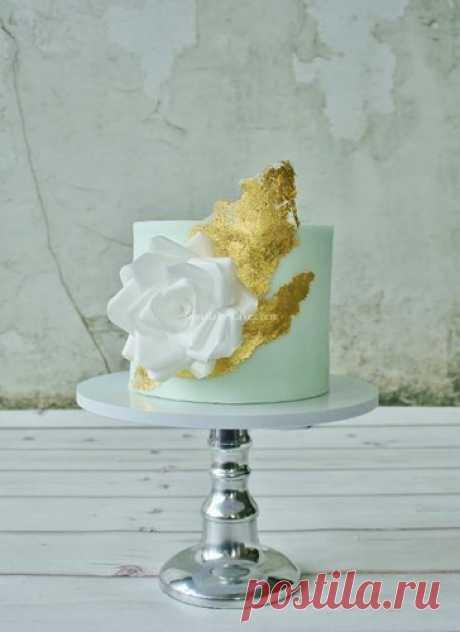 5 секретов использования вафельной рисовой бумаги при декоре тортов