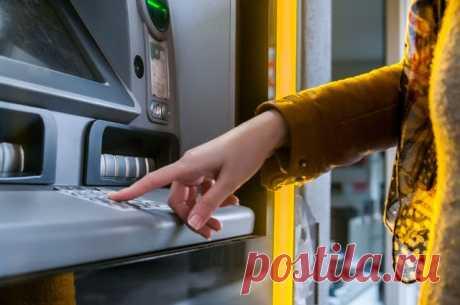 Банкомат «съел» деньги и не зачислил их на счет. Что делать? Ситуации, когда банкоматы принимают купюры, а потом ломаются и не зачисляют деньги на счет, не редкость. Как вернуть деньги, АиФ.ru узнал у юристов.