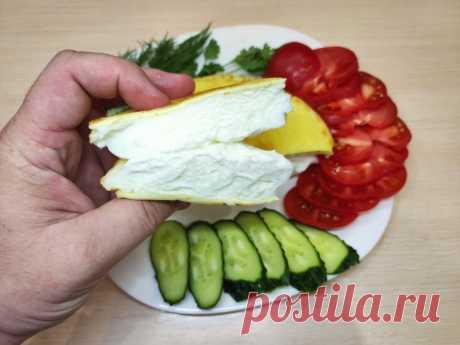Взял 5 яиц, отделил белок от желтка и поджарил на сковороде. Показываю, что из этого получилось (необычная яичница) | ALEKSANDR ED | Яндекс Дзен