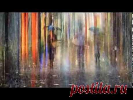 ▶ Павел Кашин - В тишине осенней ночи - YouTube