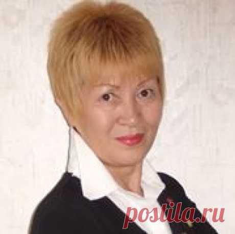 Aya Mikeeva