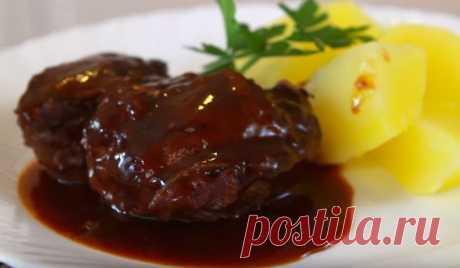 Соус к мясу - 8 необычных рецептов приготовления, не как у всех