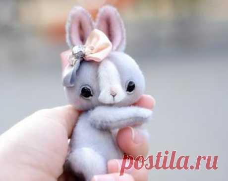 Авторские миниатюрные мишки тедди Татьяны Скалозуб от TSminibears