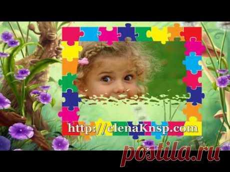 Веселое видео: И создал Бог женщину - YouTube