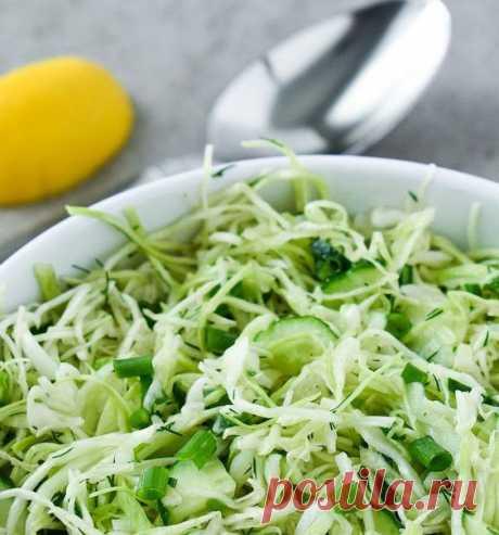 Тот самый рекомендованный сердечный салат столь необходимый летом | Здравие - блог Захара Журавлева