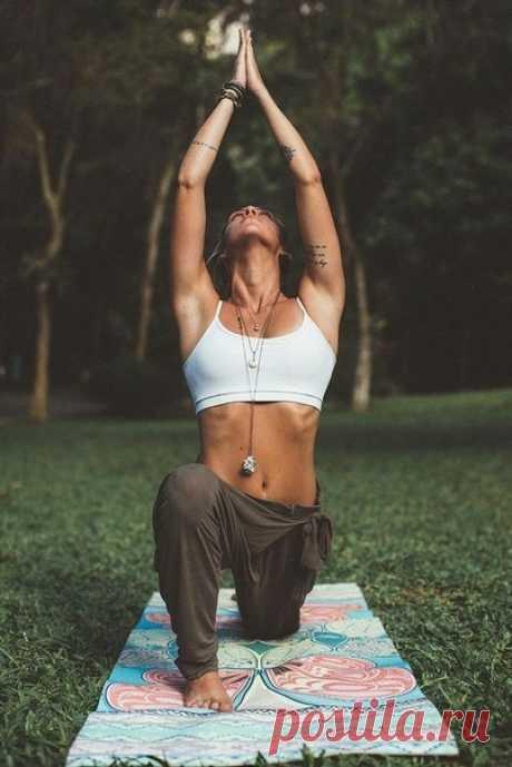 СМОТРИТЕ: 7 упражнений которые творят чудеса с женским организмом.