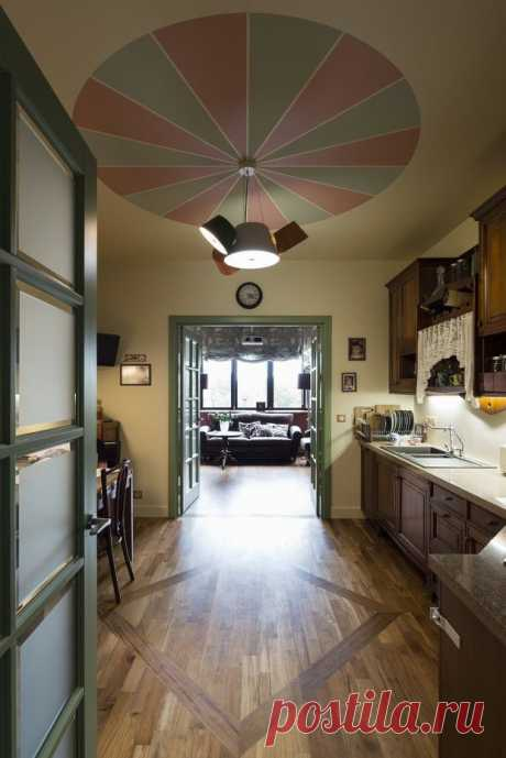 Менять ли газовую плиту на электрическую: мнение профи | Свежие идеи дизайна интерьеров, декора, архитектуры на INMYROOM