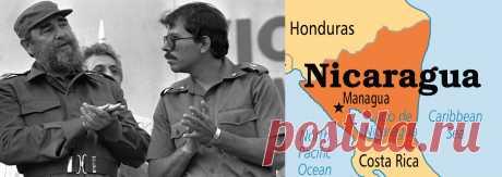 ● 11.08.1981 ● Гражданская война в Никарагуа ● ✨ ✧ • 11 августа 1981 началась Гражданская война в Никарагуа (1981.08.11 - 1990). На стороне сандинистов были СССР и Куба, на стороне контрас США.